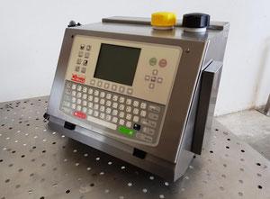 CITRONIX Mod. Ci1000 - Stampante a getto d'inchiostro usata