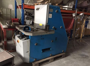 Fim Versa 204 Notching machine