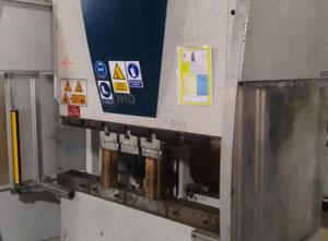 Adira QHD 2512 PLS Abkantpresse CNC/NC