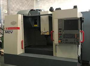 Used MAS 754 QUICK Machining center - vertical