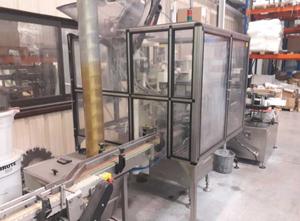 ZALKIN TM 200 Capping machine