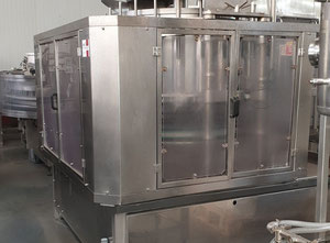 Ferlo F24 Filling machine - food industry