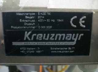 Kreuzmayr E KZE 750 P00520088