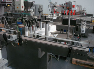 Mecatronic Zimer P00520092