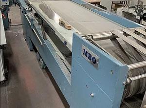 MBO T72 Falzmaschine