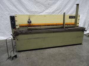 Safan VS 255 4 hydraulic shear