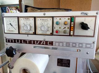 Multivac M 800 D P00520116