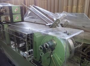 Cam / Guk HS46 FA 21/4 SVA/21 CARTONAC 91 Cartoning machine