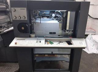 Heidelberg CD102 P00521006