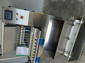 Maszyna cukiernicza Intertech DOMINA 60 OK