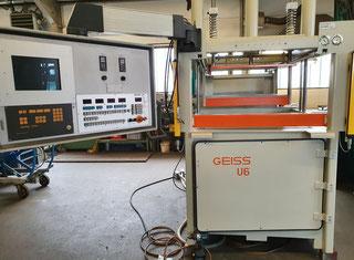 Geiss DU 1000 x 800 U6 P00521018