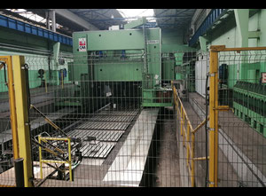 Rovera Gm F6PMMN15 Portalfräsmaschine