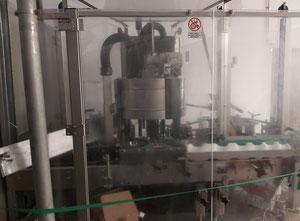 KRONES 480-08 Etikettiermaschine