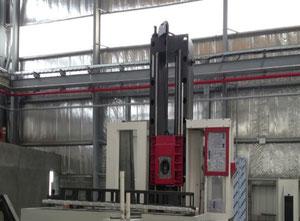Juaristi MX5 JUARISTI CNC Plattenbohrwerk