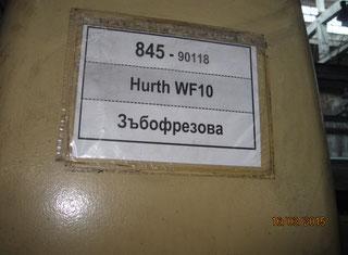 Hurth WF 10 P00521063