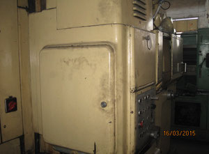 Hurth WF 10 Vertical gear hobbing machine