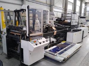 Macchinario per plastica Lemo Maschinenbau INTERmat ST-N 600