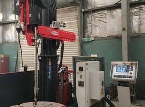 Svařovací stroj Fronius COMPACT CLADDING CELL (CCC)