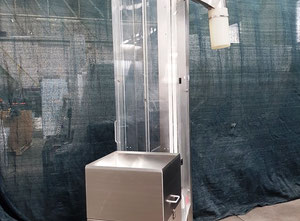 MASCHINPEX - Tablet feeder elevator used
