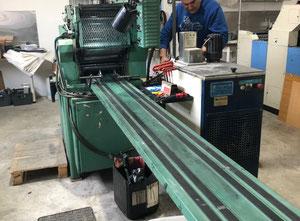 Halm superjet Offsetdruckmaschine 2 Farben