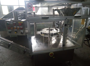 Uzavírací stroj Lamfi -