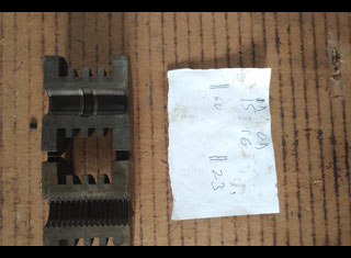 IDE 45/3x25D  line for corrugated pipes (PP/PE) P00522006