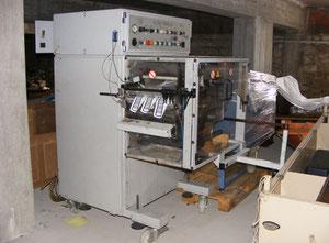 Vectra TR330-2 paper winder