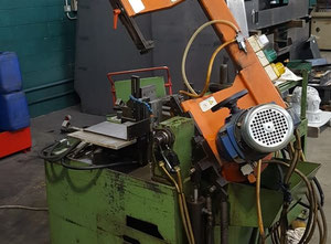 Used FMB ZEUS band saw for metal