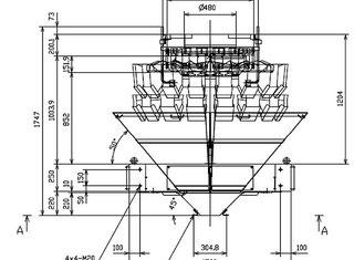 Yamato ADW 516 MD Sigma P00522026