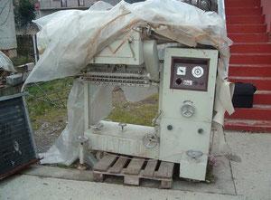 Maszyna do produkcji czekolady WOLF 600F
