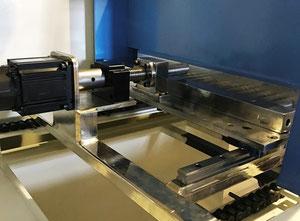 WESTBROOK SDD 600 Line Chocolate production machine