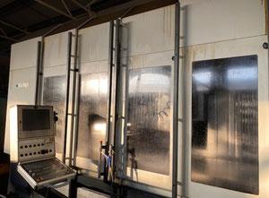 Centro di lavoro verticale AXA VHC3-XTS