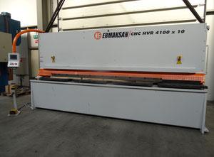 Ermaksan CNC HVR 4100 x 10 CNC Schere
