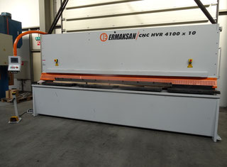 Ermaksan CNC HVR 4100 x 10 P00522071