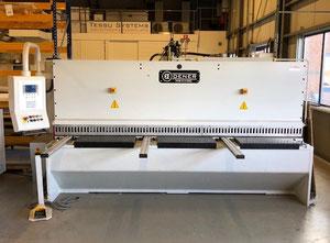 Dener 3100 x 6 CNC CNC Schere