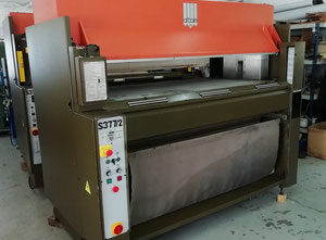 Beam Cutting Press ATOM S377/2