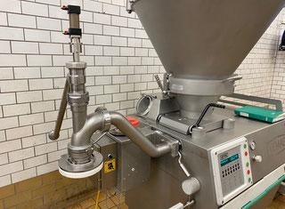 Vemag Robot DP 10 P00522100