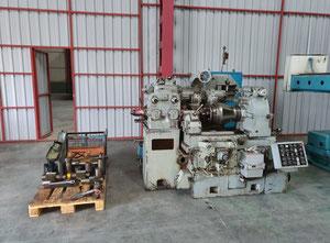 Sykes IB Zahnrad-Wälzstoßmaschine
