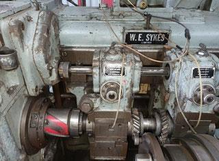 Sykes IB P00522106