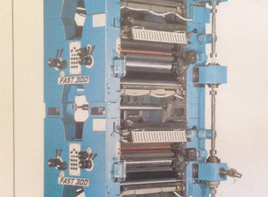 Fast 300 Web continuous printing press