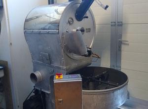 OTTO SWADLO V12 refurbished Coffee roaster