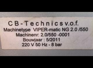 CB Vipermatic P00523011