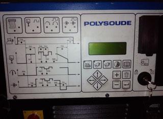 Polysoude PS 254 P00523015