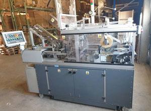 WEGA ELEKTRONIK AM-4/F Overwrapping machine