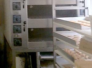 WACHTEL - Ротационная печь