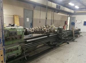 Tornio pesante VDF Boehringer 7000 mm