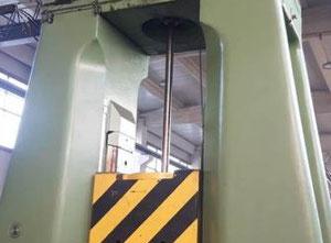 Używany młot kuźniczy Lasco 200 Ton