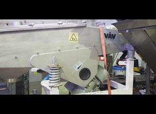 VHV Separator P00525039