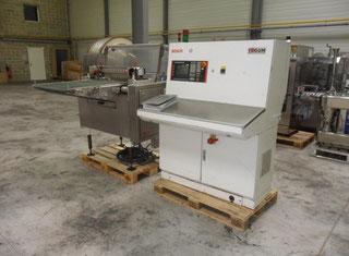Togum Bosch WRQ 600 AA P00525053