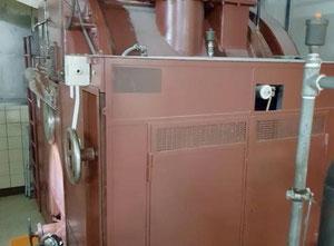 THOUET LEHMANN SV 1250 Chocolate production machine